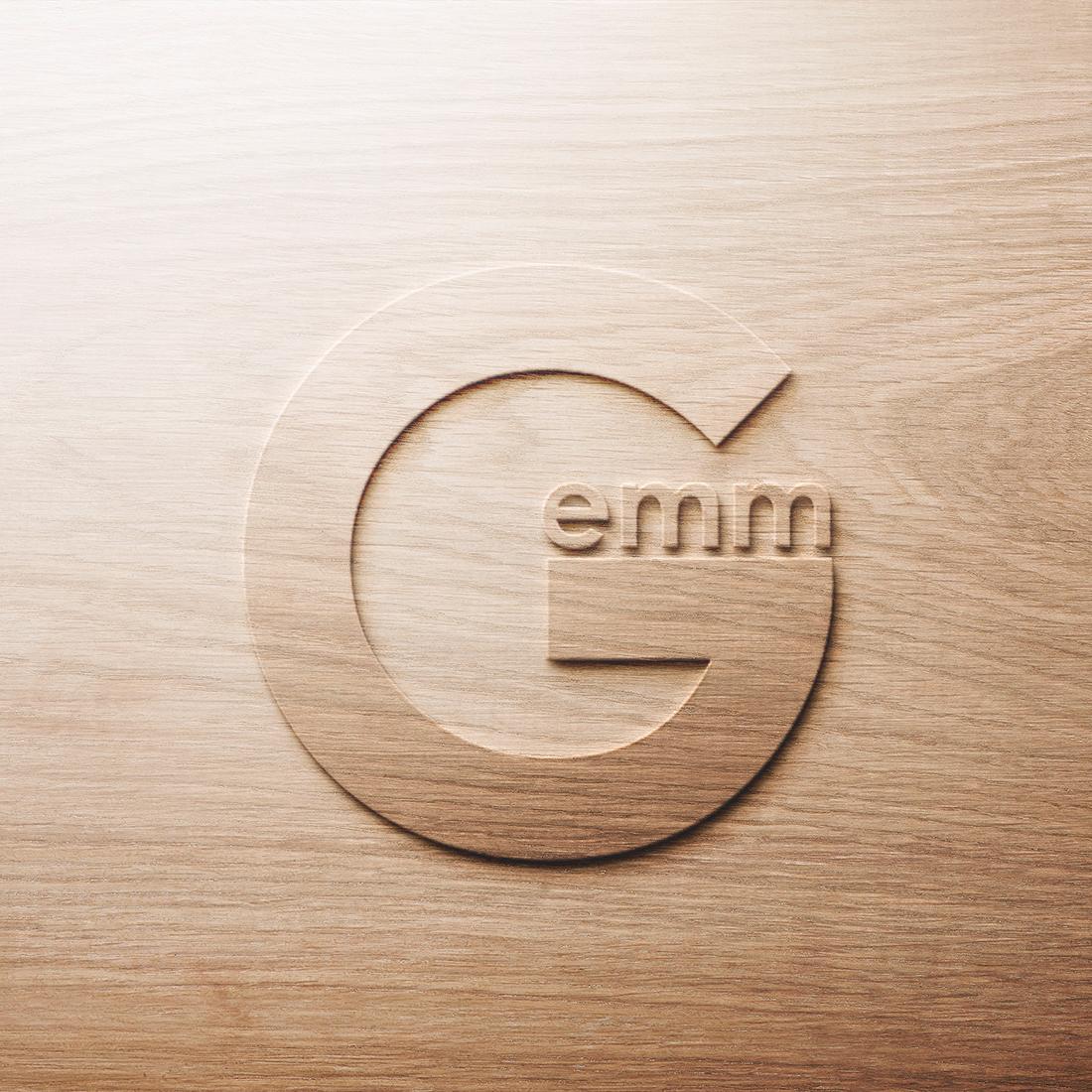 logo gemm