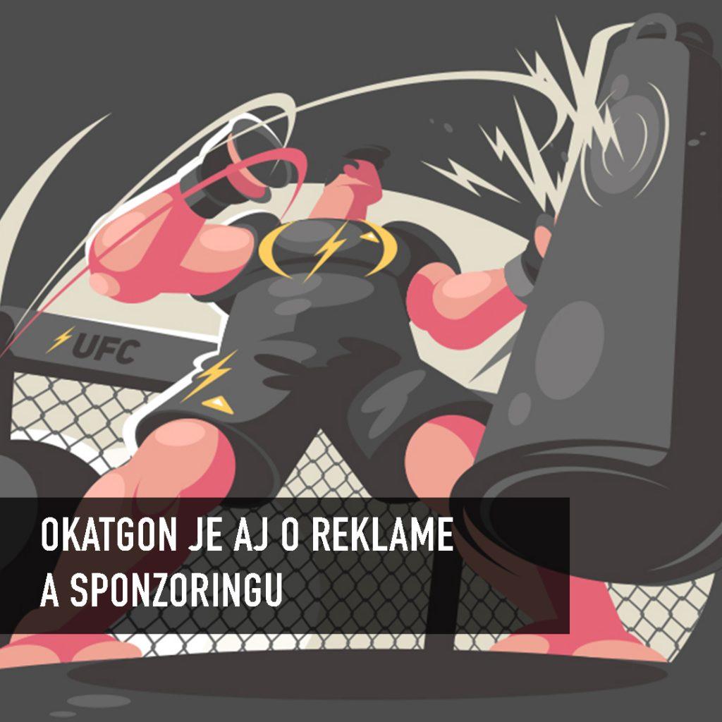 Oktagon a MMA ako kvalitný reklamný formát