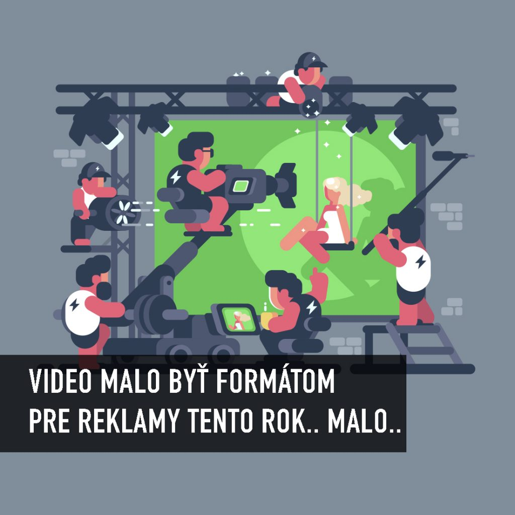 Prečo sa ešte video reklamy nestali najväčším ťahákom?