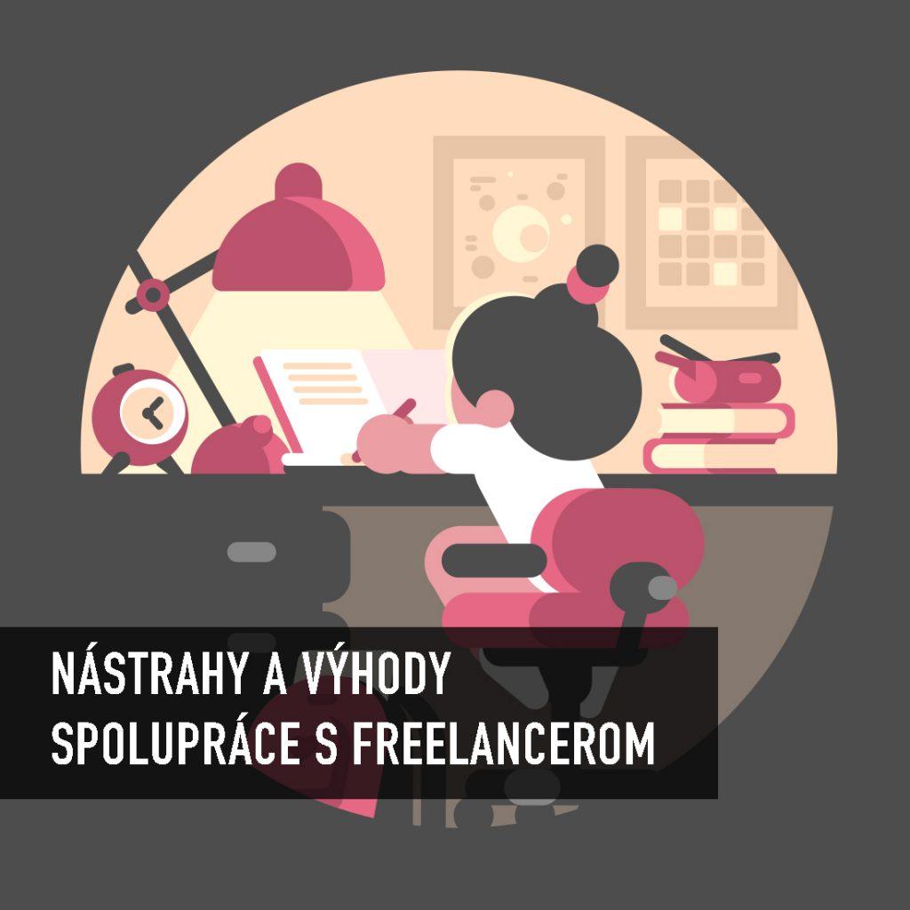 Idem spolupracovať s marketingovým freelancerom