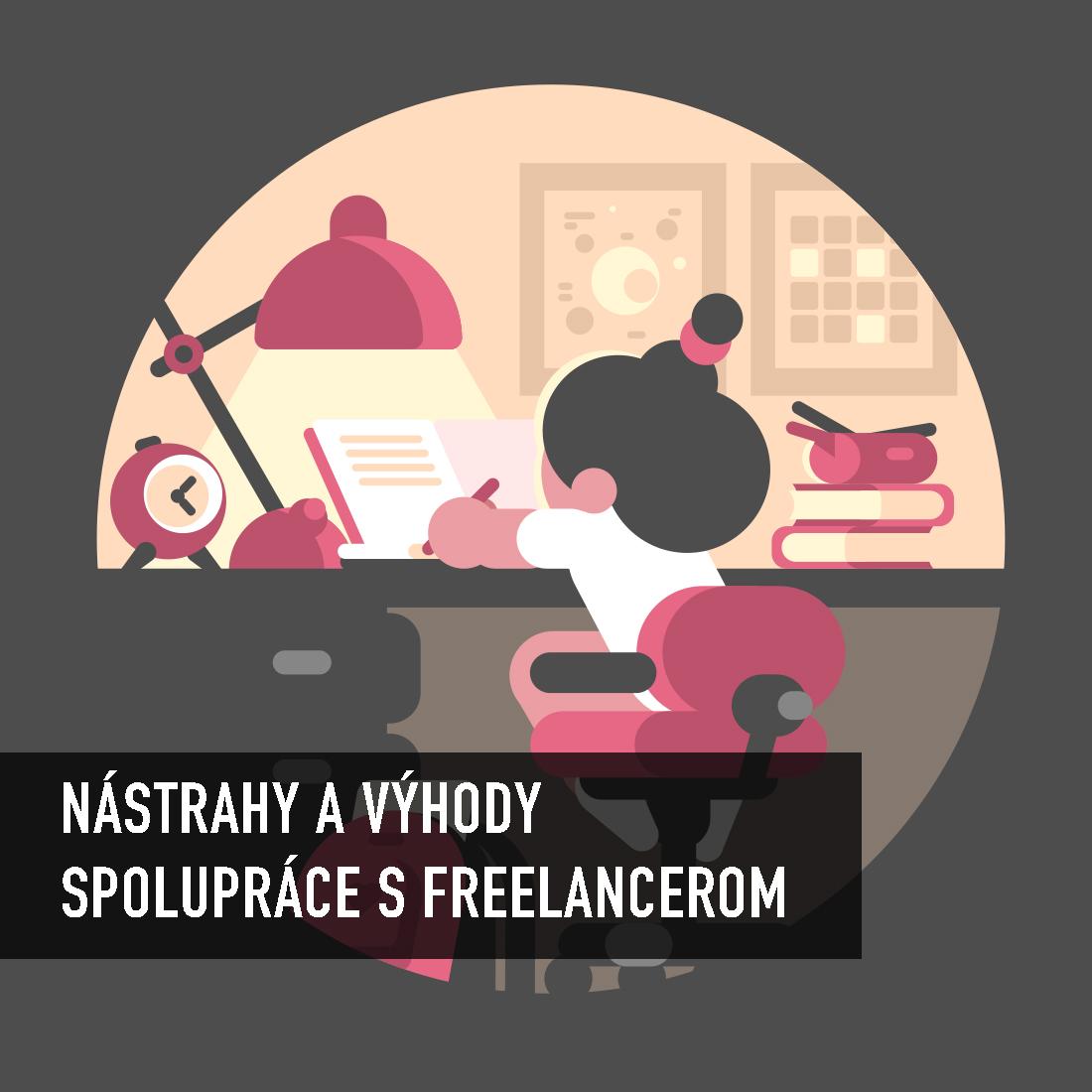 Ako spolupracovať s freelancerom
